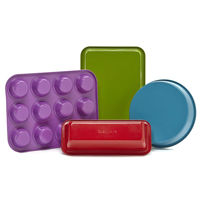 Colored Bakeware